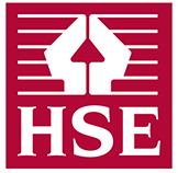 HSE chemical logo